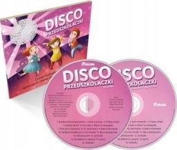 Disco przedszkolaczki płyta