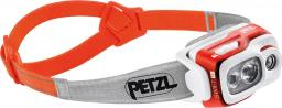 Petzl Latarka czołowa Swift RL pomarańczowa (E095BA01)