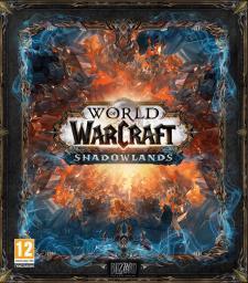 World of Warcraft Shadowlands - Edycja Kolekcjonerska