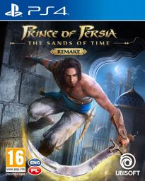 Prince Of Persia: The Sand Of The Time