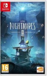 Little Nightmares 2 d1 Edition Nintendo Switch