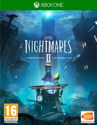 Little Nightmares 2 d1 Edition Xbox One