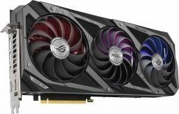 Karta graficzna Asus ROG Strix OC GeForce RTX 3090 24GB (ROG-STRIX-RTX3090-O24G-GAMING)