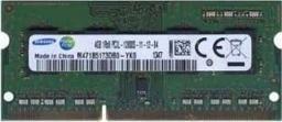 Pamięć do laptopa Samsung Samsung 1Rx16 PC4-3200AA-SC0-11 SODIMM 4GB - demontaż
