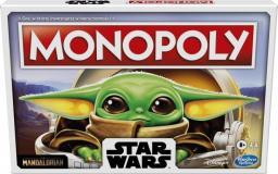Hasbro Monopoly The Child (F2013)