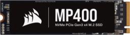 Dysk SSD Corsair MP400 4 TB M.2 2280 PCI-E x4 Gen3 NVMe (CSSD-F4000GBMP400)