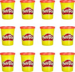 Hasbro Play-Doh 12 Pack Case Of Red (E4826)