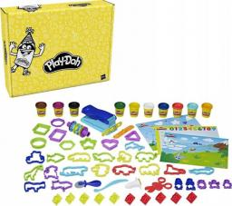 Hasbro Play-Doh Play Date Party Crate (E2542)