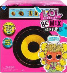 MGA LOL Surprise Remix Hairflip