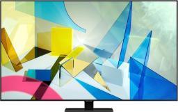 Telewizor Samsung QE50Q80TAT QLED 50'' 4K (Ultra HD) Tizen