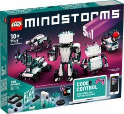 LEGO Mindstorms Wynalazca robotów (51515)