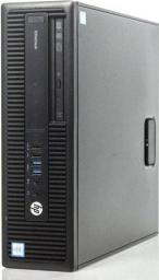 Komputer HP 800 G2 SFF i5-6500 8GB 256GB DVD W10 Pro COA