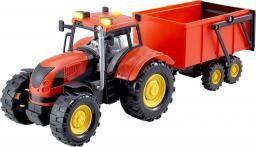 Dumel Agro Pojazdy- Traktor Z Przyczepą (HT 71011)