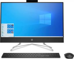 Komputer HP All-In-One 24-DF0018nw Ryzen 5 3500U, 8 GB, 512GB SSD, Windows 10 Home