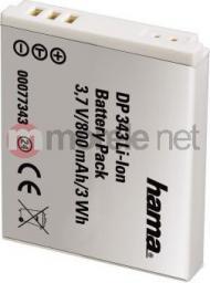 Akumulator Hama Akumulator 3,7V/800MAH, CANON NB-6L ( 773430000 )