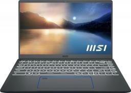 Laptop MSI Prestige 14 Evo A11M-013PL