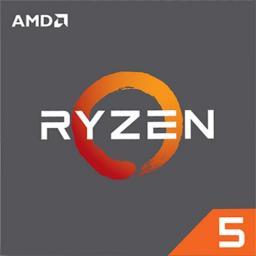 Procesor AMD Ryzen 5 3600, 3.6GHz, 32 MB, OEM (100-000000031)