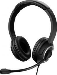 Słuchawki z mikrofonem Sandberg MiniJack Chat Headset