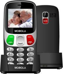 Telefon komórkowy Mobiola Senior MB800