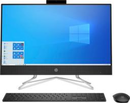 Komputer HP 24-df0049nw Athlon Gold 3150U, 4 GB, 256GB SSD, Windows 10 Home