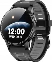 Senbono  S20 Smartwatch inteligentny zegarek czarny