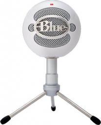 Mikrofon Blue Snowball iCE USB White (988-000181)
