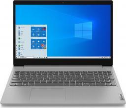 Laptop Lenovo IdeaPad 3 15IIL05 (81WE011UUS)