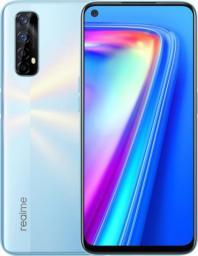 Smartfon realme 7 6/64GB Dual SIM Biały  (RMX2155MW)