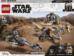 LEGO Star Wars Kłopoty na Tatooine (75299)