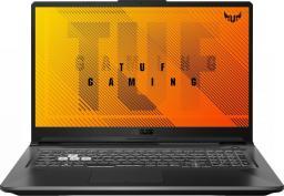 Laptop Asus TUF Gaming F17 FX706LI (FX706LI-H7036)