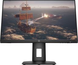 Monitor HP X24ih Gaming (2W925AA)