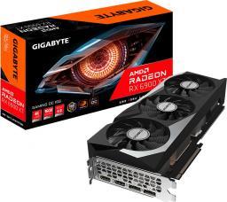 Karta graficzna Gigabyte Radeon RX 6900 XT Gaming OC 16GB GDDR6 (GV-R69XTGAMING OC-16GD)