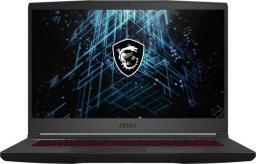 Laptop MSI GF65 Thin 10UE-052XPL