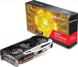Karta graficzna Sapphire Radeon RX 6900 XT Nitro+ 16GB GDDR6 (11308-01-20G)