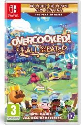 Overcooked: Jesz ile chcesz
