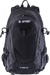 HI-TEC Plecak turystyczny Aruba 30L czarny (92800331450)