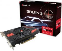 Karta graficzna Biostar Radeon RX 560 Gaming OC 4GB GDDR5 (VA5615RF41-TBE1A-BS2)