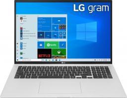 Laptop LG Gram 17 (17Z90P-G.AA76Y)