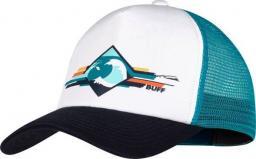 Buff Czapka Trucker Cap Tuke Multicolor r. L/XL
