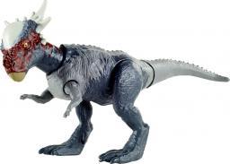 Mattel Jurassic World Dziki atak Stygimoloch (GCR54/GVG49)