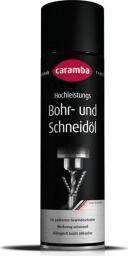 Caramba Wysokodajny Olej Chłodząco-Smarujący w Sprayu 500 ml