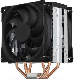 Chłodzenie CPU SilentiumPC Fera 5 Dual Fan (SPC304)