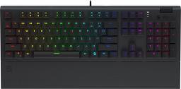 Klawiatura SPC Gear GK650K Omnis Kailh Blue RGB (SPG115)