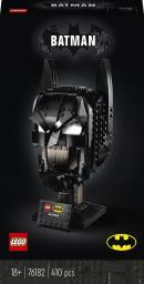 LEGO DC Maska Batmana (76182)