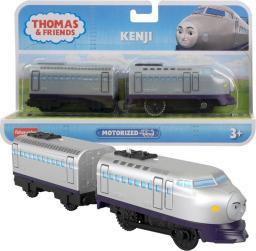 Mattel Tomek i Przyjaciele TM Pociąg z napędem Kenji (BMK88/GYW10)