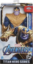 Hasbro Avengers Titan Hero Blast Deluxe Thanos 30 cm (E73815)