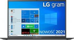 Laptop LG Gram 17 (17Z90P-G.AA55Y)