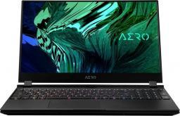 Laptop Gigabyte Aero 15 OLED (KD-72EE624SP)