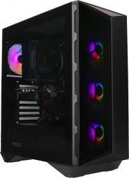 Komputer Game X G700, Core i5-11600K, 64 GB, RTX 3060, 2 TB M.2 PCIe 1 TB HDD Windows 10 Pro