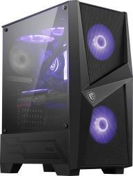 Komputer Game X Powered By MSI G500, Core i5-10400F, 16 GB, RTX 3060, 2 TB M.2 PCIe 2 TB HDD Windows 10 Pro
